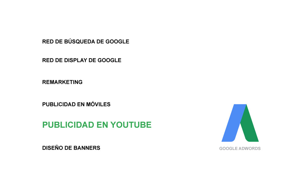 Publicidad con Google AdWords. Video - YouTube