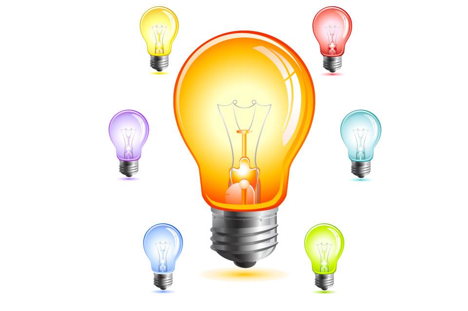 Creatividad e ideas para trabajos en los que comunicación y publicidad que desarrollamos