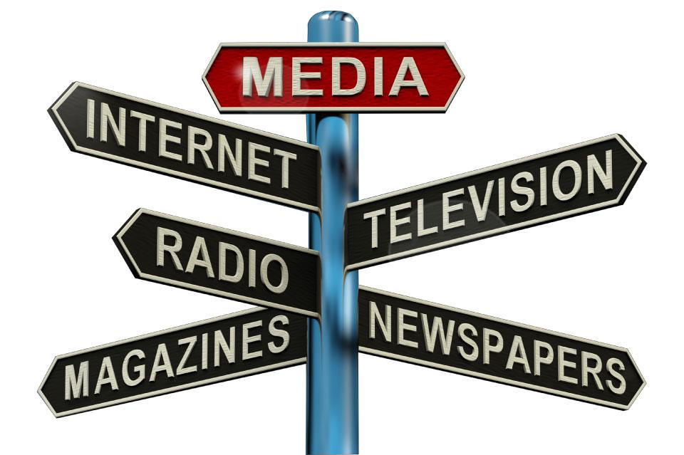 Campaña de Publicidad en Medios.