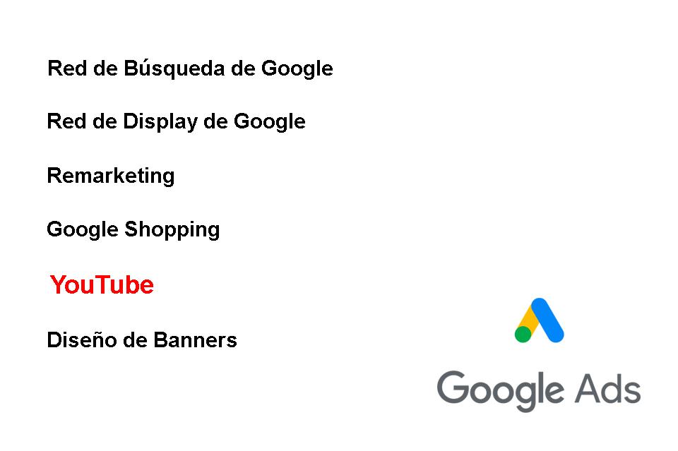 Publicidad con Google Ads. Video - YouTube
